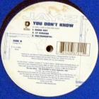 Izzo (H.O.V.A) / You Don't Know