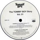 The Tommy Boy Story Vol. 01