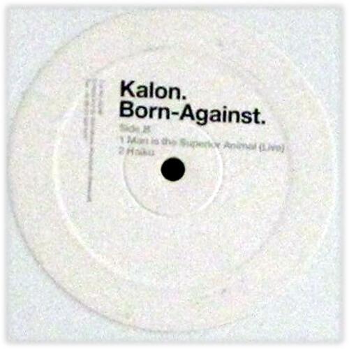 Born-Against