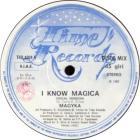 I Know Magica