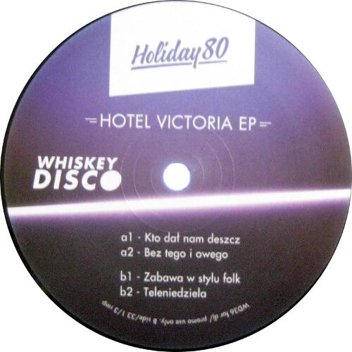 Hotel Victoria EP