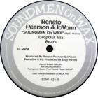 Soundmen On Wax (Optic Vision)