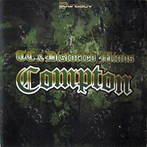 Compton / Creeping Dub