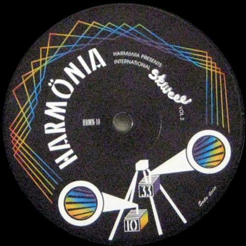 Harmonia Presents: International Skweee Vol 2.
