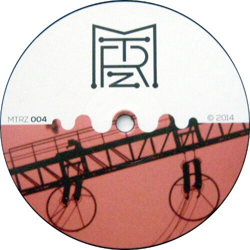 Echo Rhythm EP