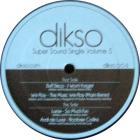Super Sound Single Volume 5