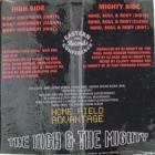 B-Boy Document / Mind, Soul & Body
