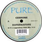 Supernature (The Danny Tenaglia Remixes)