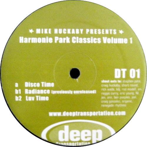 Harmonie Park Classics Volume 1