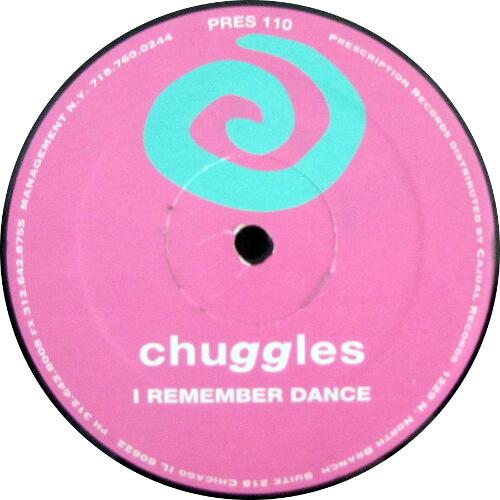 I Remember Dance