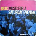 Music For A Saturday Evening