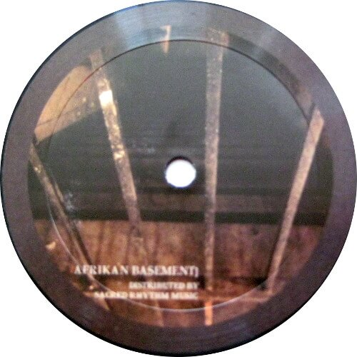 Afrikan Basement Makussa (African Deep) Part One