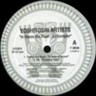 Yoshitoshi Artists - In House We Trust