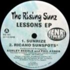 Lessons EP