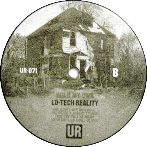 Hi-Tech Dreams / Lo-Tech Reality