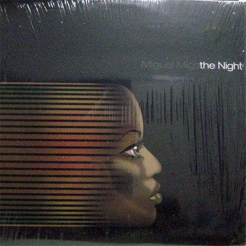The Night (Remixes)