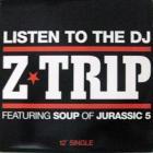 Listen To The DJ