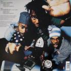 Classic Material / Spontaneous (13 MC's De...