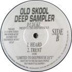 Old Skool Deep Sampler - The Deep House E.P.