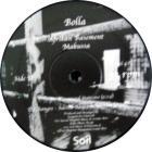 Afrikan Basement Vinyl 2 - Unreleased Extended Ver