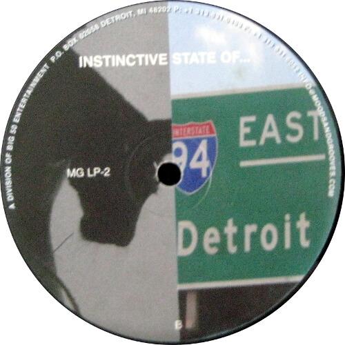 Instinctive State Of...