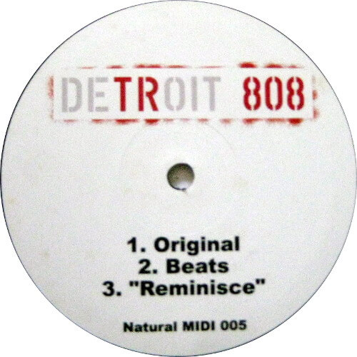 Detroit 808