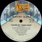 Saved By Your Love