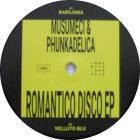 Romantico Disco EP