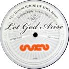 Let God Arise (TP's House Of Detroit Remix)