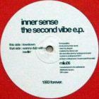 The Second Vibe E.P.