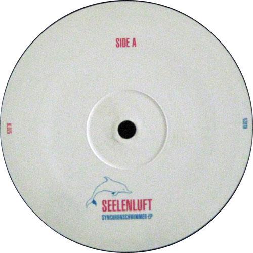 Synchronschwimmer EP / Silvercity-Bob Meets Aca...