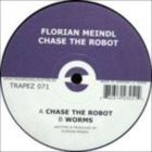 Chase The Robot
