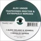 Trapezones Erectos & Extrapezlo Remixes