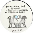 Ritual House Vol 8