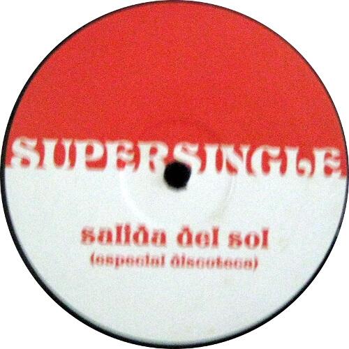 Sunrise (Salida Del Sol) (Radio Slave Remix)