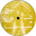 The Language 12inch