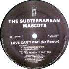 Love Can't Wait (No Reason)