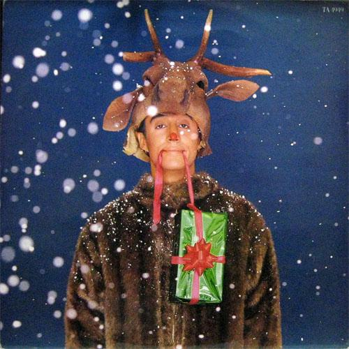 Last Christmas (Pudding Mix) / Everything She W...