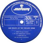 Max Roach + 4 On The Chicago Scene