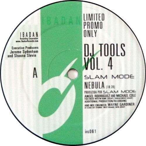 DJ Tools Vol. 4