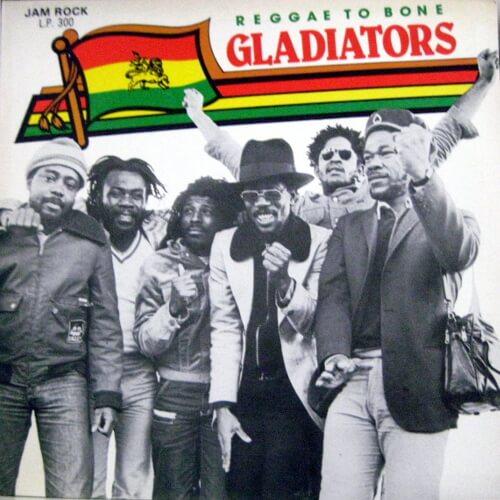 Reggae To Bone