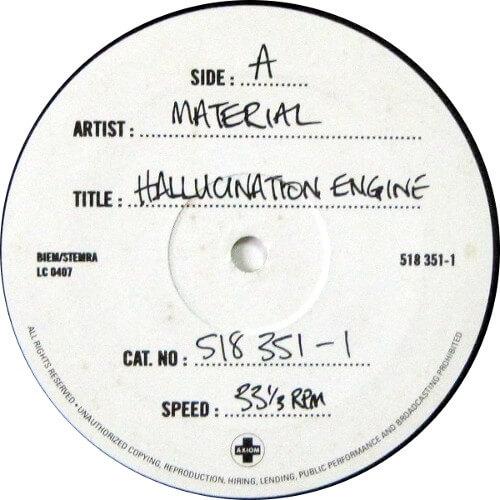 Hallucination Engine