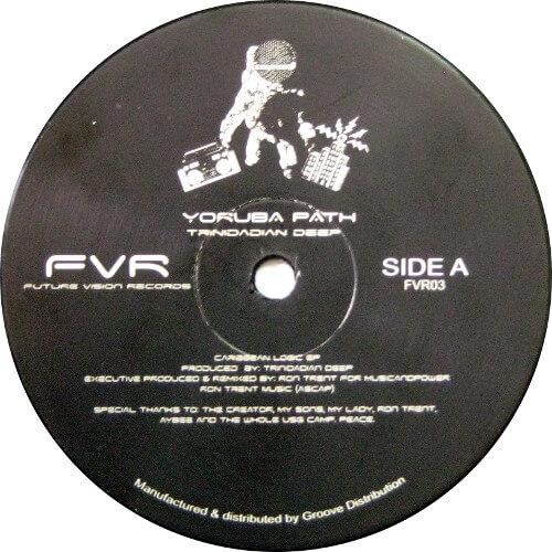 Caribbean Logic EP