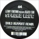 Spread Love (Drum+Bass Remixes)