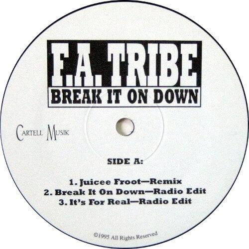 Break It On Down