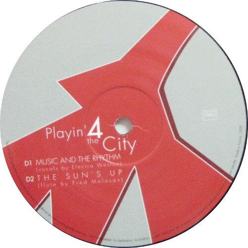 8 Urban Soundtracks