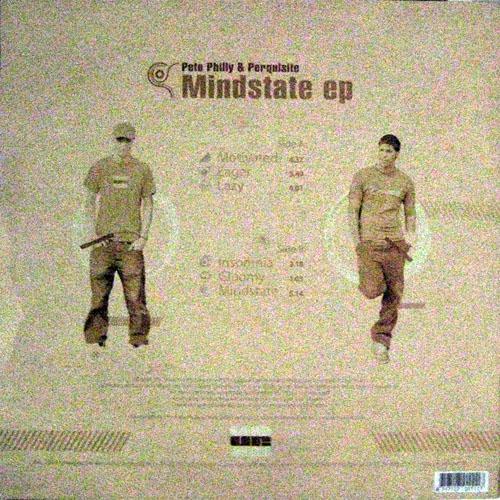 Mindstate EP