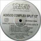 AOI/God Complex Split 12inch