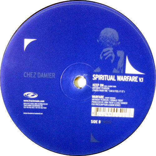 Spiritual Warfare V.1