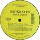 Brick House EP